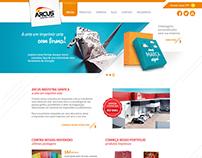 Web Site Arcus