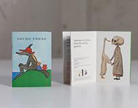 Gecko Press – Catalogue