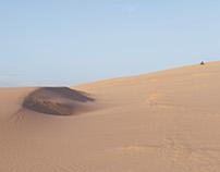 Minimal dunes