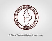 INE - Tribunal Electoral del Estado de Nuevo León