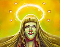Virgin of Holy Acid