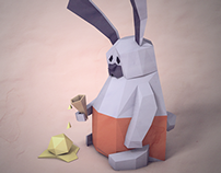Low Poly Pessimism