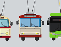 History of public transport