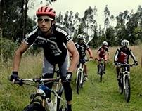 GerBikes Ride Sierraloma