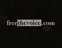 Al Jazeera - Free The Voice