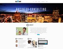 KCS web design