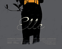 Elle [movie poster]