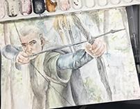 Tolkien'Tober