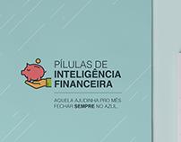 [Marca] Pílulas de Inteligência Financeira