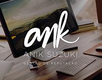 ANK - Gestão de Reputação