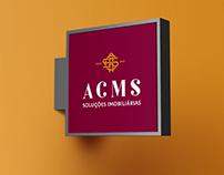 Identidade Visual - ACMS
