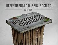 Excavación Ciudadana