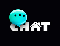 Family Chat Application