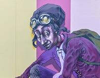 4661m2- Art in Prison