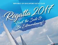 RSYC Regatta 2017