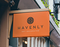 Havenly Branding