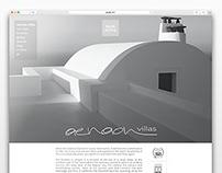 aenaon villas | website
