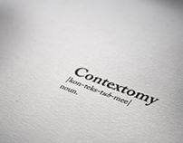 Contextomy