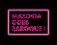 Mazovia Goes Baroque music festival
