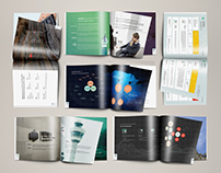 Cyber Security Brochures