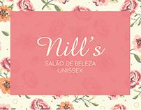 Nill's Salão de Beleza