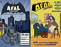 25 años - AFAL Contigo