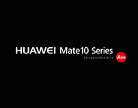 Artworks for Huawei Mate 10