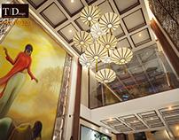 Acen Huế_ Restaurant