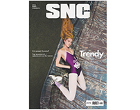 SNC Magazine No.105
