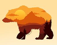 The Bear Mountain
