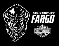Harley-Davidson Logos