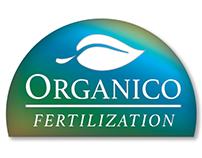 Logo: Organico Fertilization by Landscape Concepts NY