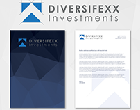 DIVERSIFEXX Investments miniCI Design