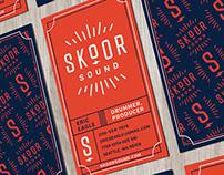 Skoor Sound Branding