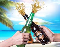OSCAR Pure Malt Beverage - TVC