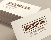FREEBIES: Mockup Collection