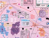 Diseño de Información . Cartografía