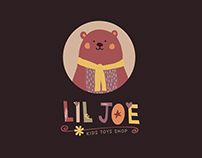 Lil Joe Brand Identity & Flyer Design