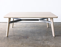 Strut Coffee Table