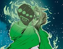 Hal Jordan: Renegado