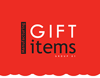 Manufacturing | Gift Items