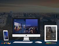 Unirii View Website Design & Development