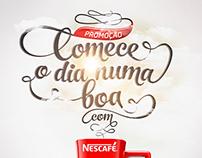 Campanha Nescafé