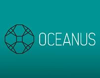 Oceanus - Identity Project