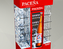 Display PACEÑA Client: Agency Raza
