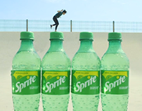 Sprite - Bumper Iphone