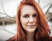 Portraits - Gosia