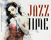 Illustration / Jazztime