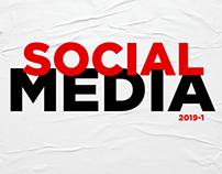 Social Media 2019-1