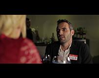 Algo temporal - Short film